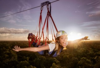 Selvatica Gimmie All Tour