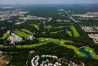 Grand Coral Golf Course Riviera Maya