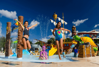 Playa Mia Day Pass Experience In Cozumel