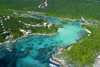 Snorkeling tours in the Riviera Maya