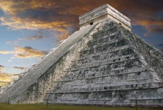 Chichen Itza Tour from Playa del Carmen and the Riviera Maya