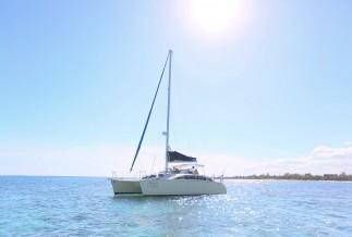 Cozumel Private Catamaran