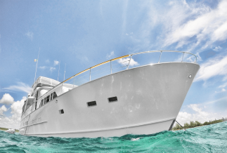 Private Yacht Cozumel