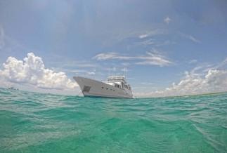 private yacht playa del carmen