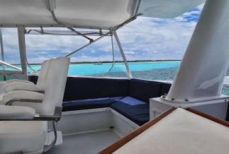 Private Yacht Tulum