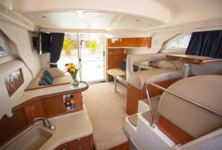 Private Yacht - Snorkel IN-HA & La Bocana