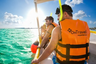 Sayab-Ha  - Snorkeling and Mexican Craft Beer Tour