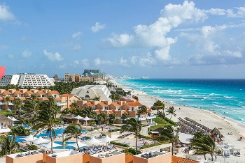 Hotel Zone Cancun