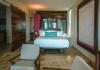 Rooms at hotel xcaret riviera maya