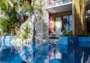 swim up suites hotel xcaret