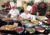 Grand Bahia Principe Coba food
