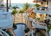 Balcony view from Playa Palms