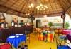 Breakfast Restaurant at Hacienda Paradise Hotel