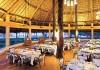 Restaurant at the Barcelo Maya Colonial