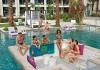 Breathless Riviera Maya swimming pool