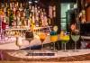 Aventura Mexicana bar