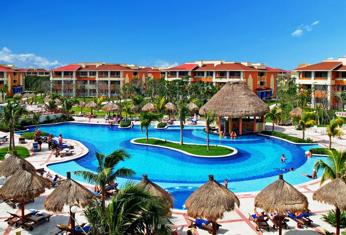 Grand Bahia Principe Coba Hotel