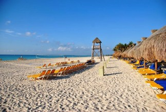 Iberostar Tucan beach