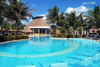 Iberostar Paraiso Beach pool