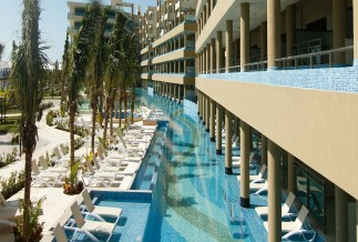Generations Riviera Maya Hotel