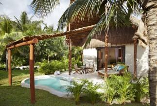 Viceroy Luxury Villa